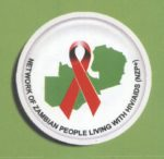 Network of Zambian People Living with HIV and AIDS (NZP+)