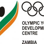OLYMPIC YOUTH DEVELOPMENT CENTRE OYDC