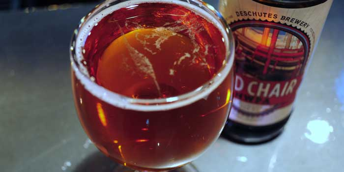red chair nwpa abv best for back surgery recovery beer of the month deschutes gozamos