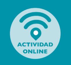 Actividad Online