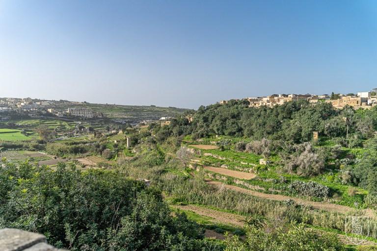 Fontana Gozo View