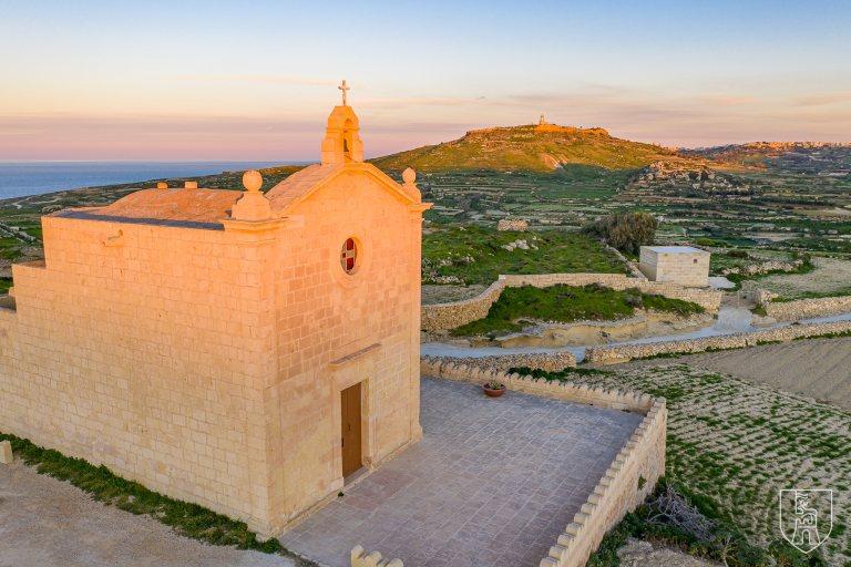 Gozo Myths & Legends: San Dimitri