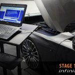 Stage 1 Tuning Kit Incl Obd Tool 56 Ps For The Bmw 3 0d 204 Ps Diesel X3 E83 2010 Gp Infinitas