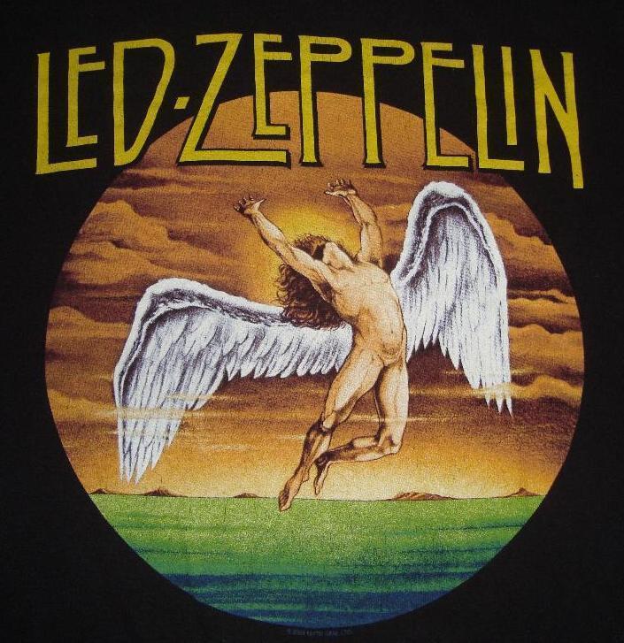 Zeppelin Led Best