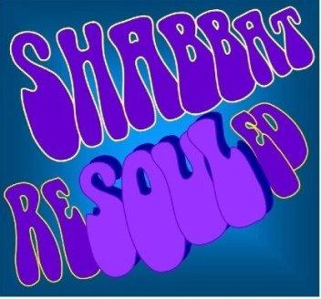 Shabbat Resouled album cover