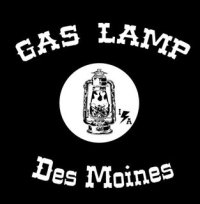 Gas Lamp | Des Moines, IA | Shows, Schedules, and ...