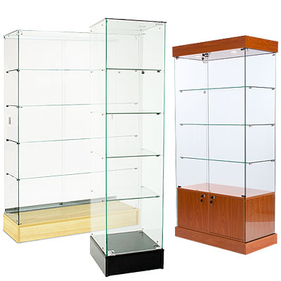 Cheap Lockable Glass Display Cabinets  Cabinets Matttroy