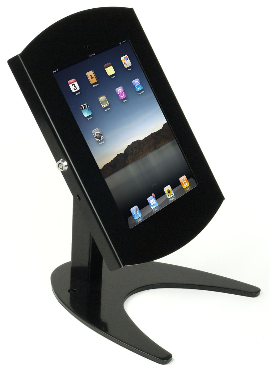 iPad Desk Stand  Tablet Holder for Apple Device