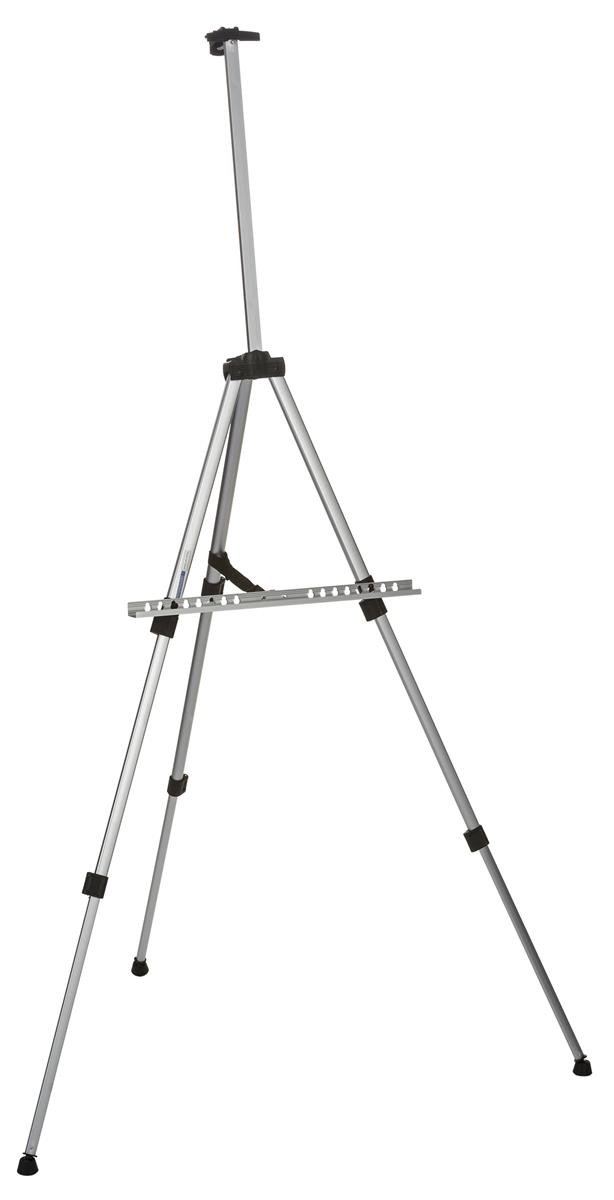 Portable Easel  Telescoping Legs for Adjustable Height