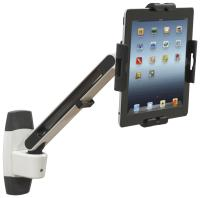 Articulating Tablet Wall Mount | Anti-Theft iPad Holder