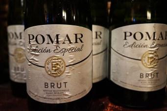Espumosos Edición Especial, Brut, de Bodegas Pomar