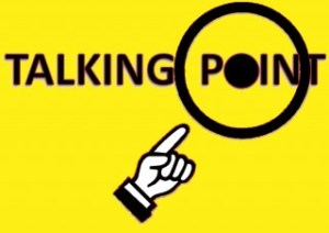 Talking Point 03