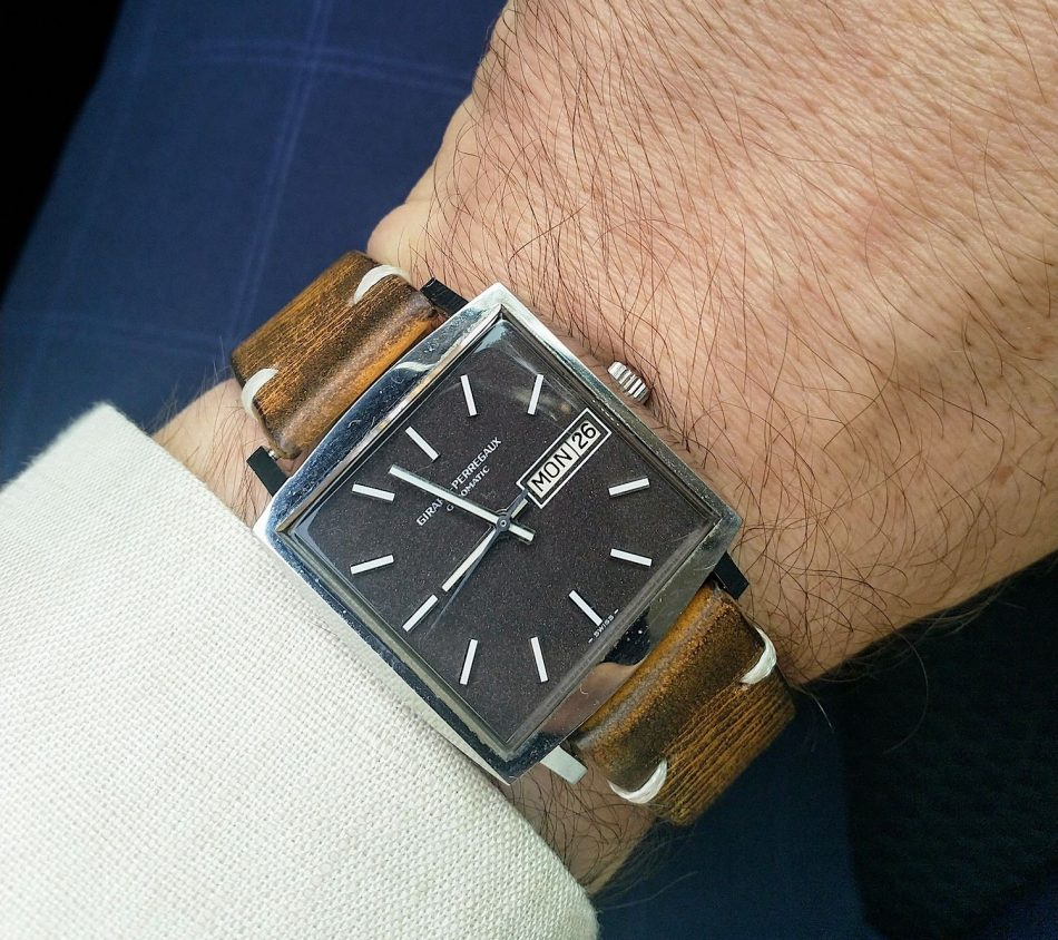 9095 wrist