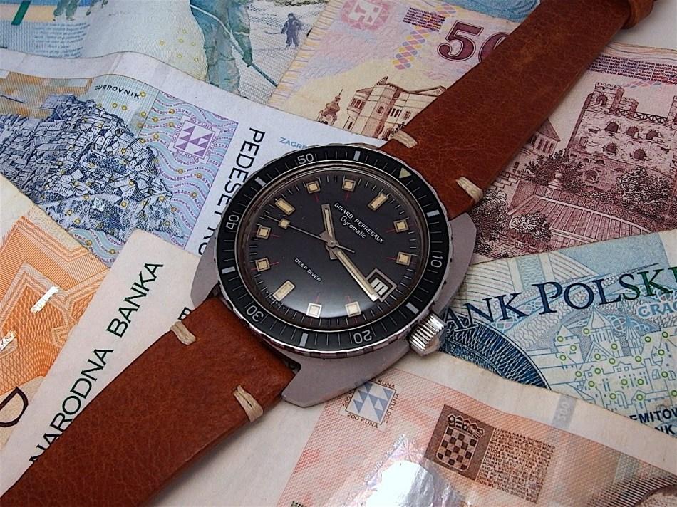 deep diver 9076b