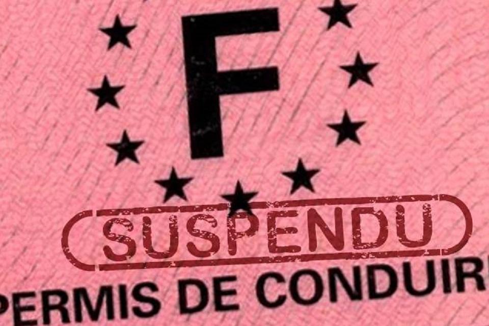 Assurance risque aggravé, suspension de permis à Romorantin et Blois