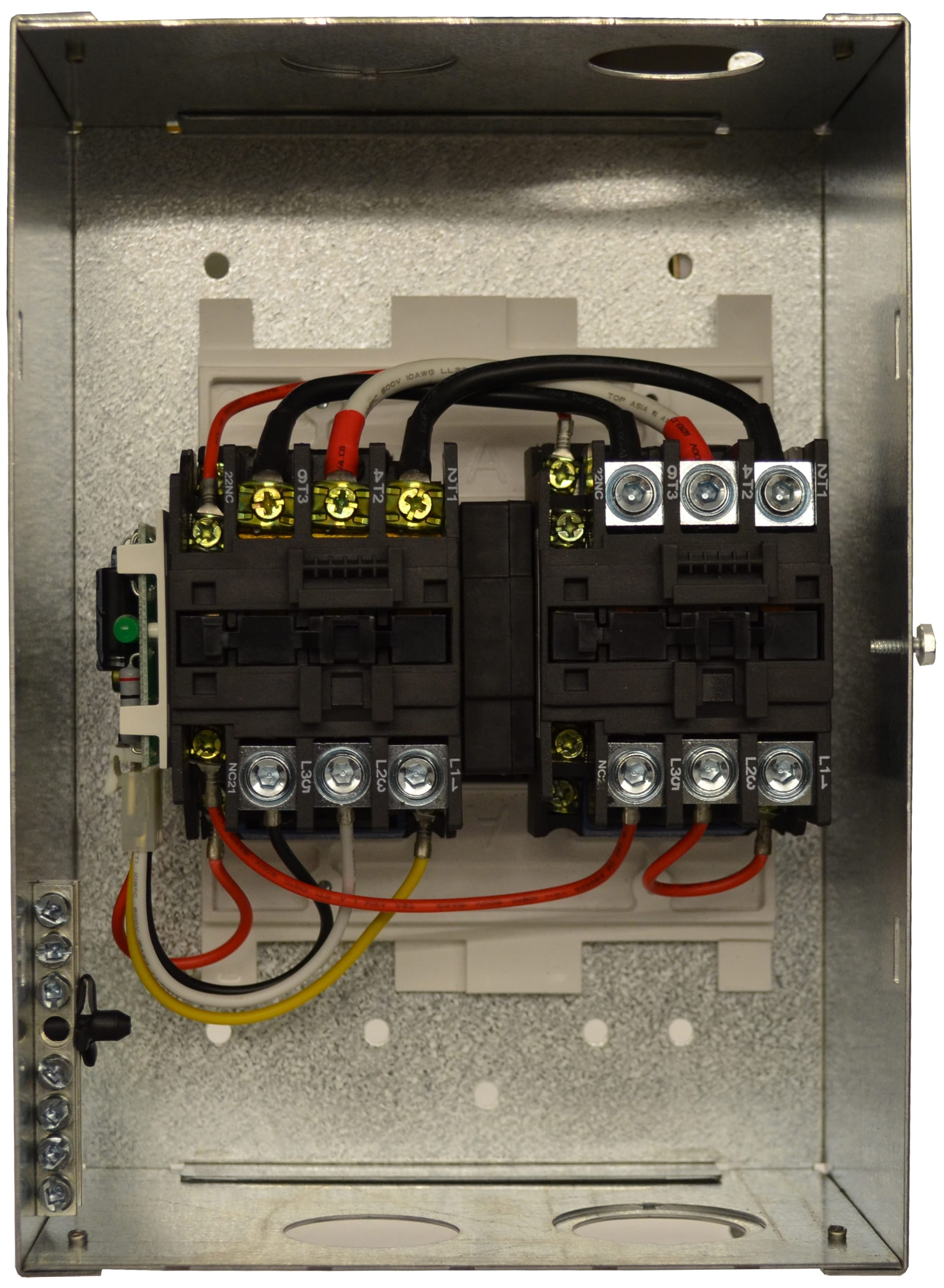 Automatic Transfer Switch Diagram 30 Amp Go Power Automatic Transfer