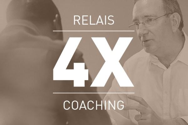 Relai 4X coaching