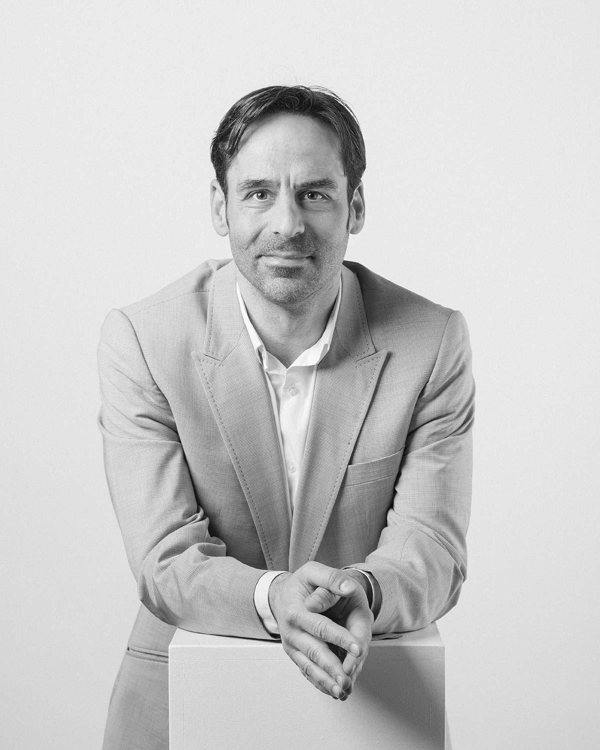 Michel Cover - Gafner Perspectives