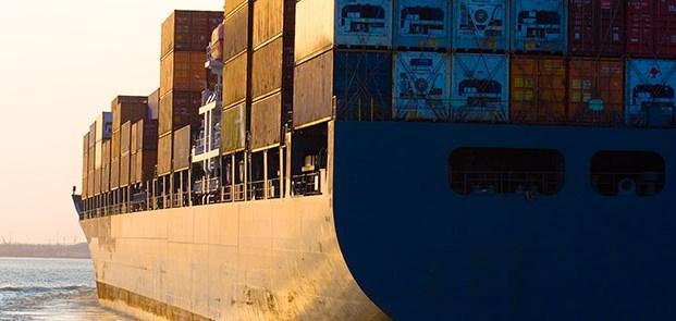 Worldwide Shipment Coverage