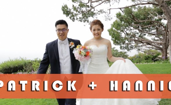 Patrick & Hannie Screenshot Video Thumbnails 640 x 360