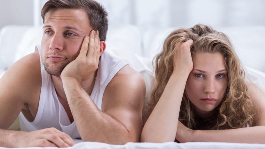GirlPlus40, Liebe, Sex in der Ehe
