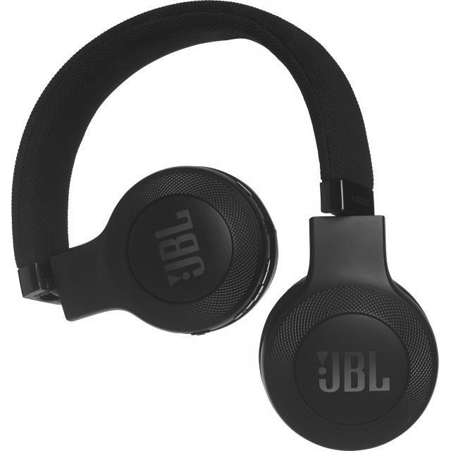 Блутут слушалки JBL E45BT