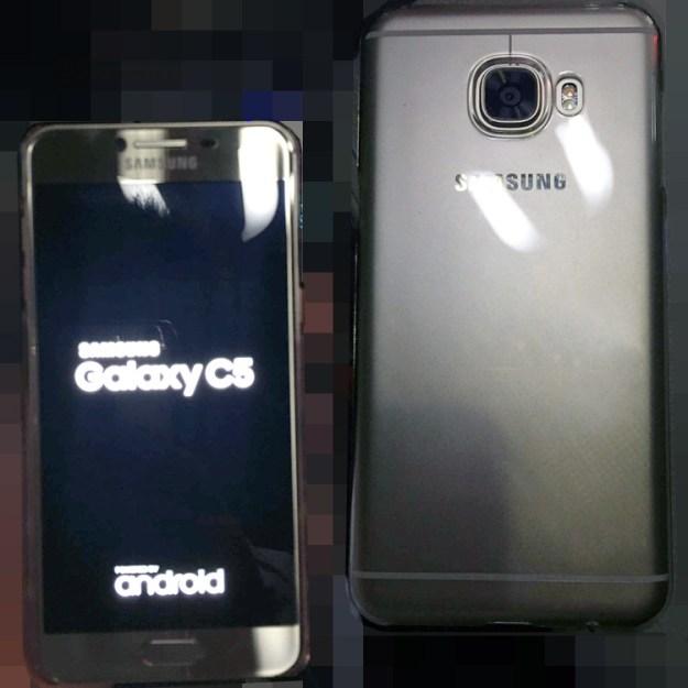 Galaxy-C-7
