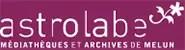 Logo Astrolabe