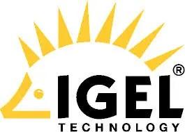 Igel client léger matériel et logiciel