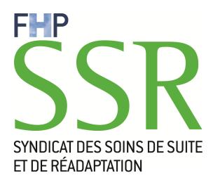 FHP-SSR