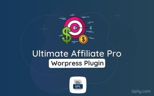 Ultimate affiliate pro WordPress plugin Download