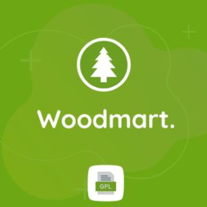 Download Woodmart WordPress Theme