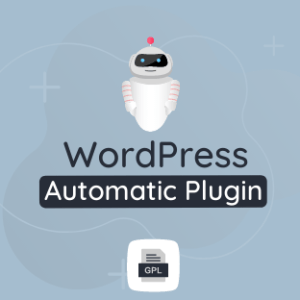 WordPress Automatic Plugin Download