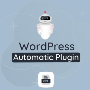 WordPress Automatic Plugin Download