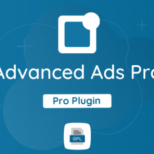 Advanced Ads Pro GPL Plugin Download
