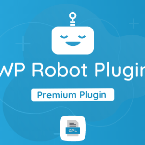 WP Robot GPL Plugin Download