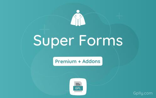 Super Forms GPL Plugin Download