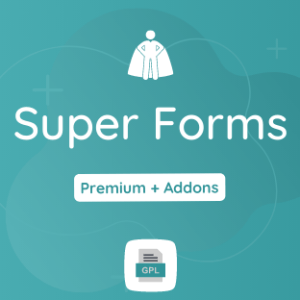 Super Forms GPL Plugin Download