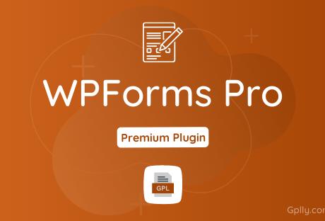 WPForms Pro GPL Plugin Download