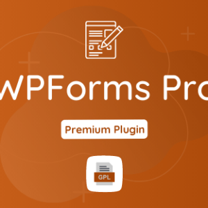 WPForms Pro GPL Plugin Download