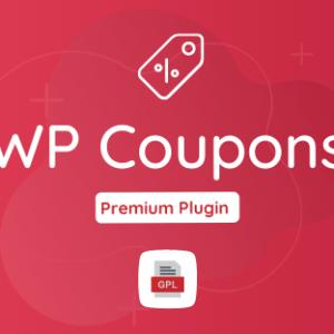 WP Coupons GPL Plugin Download