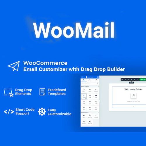 WooMail – WooCommerce Email Customizer 3.0.34