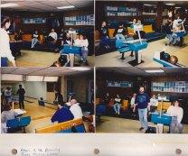 April 5, 1992: Bowling; Pines Plaza Lanes