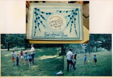 June 28, 1987: North Park; 1st Annual Mustang Summer Picnic
