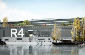 Le projet R4, par Jean Nouvel
