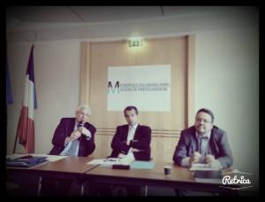 Conference de presse 8/7/14