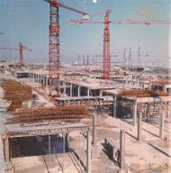 Construction en 1972