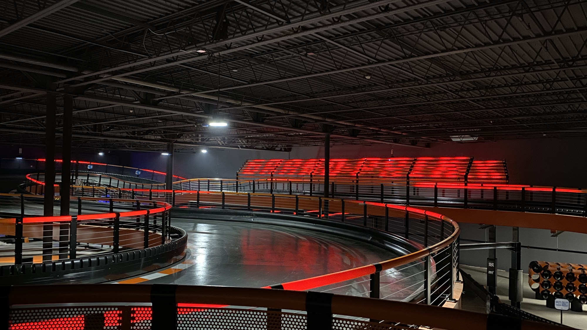 You are currently viewing Grand Prix New York Racing & Entertainment Launches State of the Art Multi-Level Track and Extreme Play Ninja Park