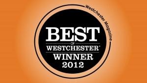 GRAND PRIX NEW YORK NAMED BEST OF WESTCHESTER