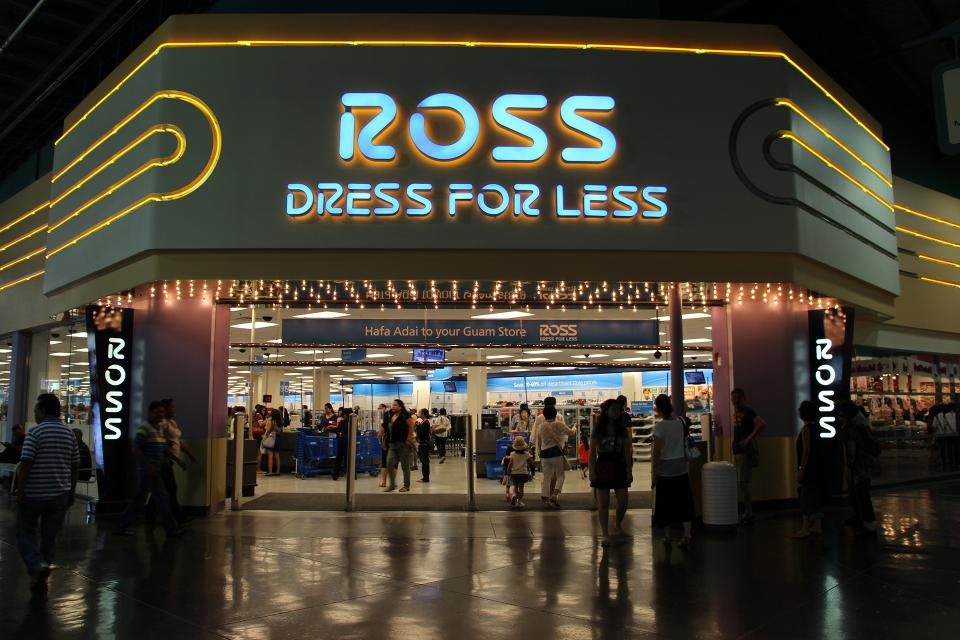 Brands  Ross Dress For Less  Gpo Guam